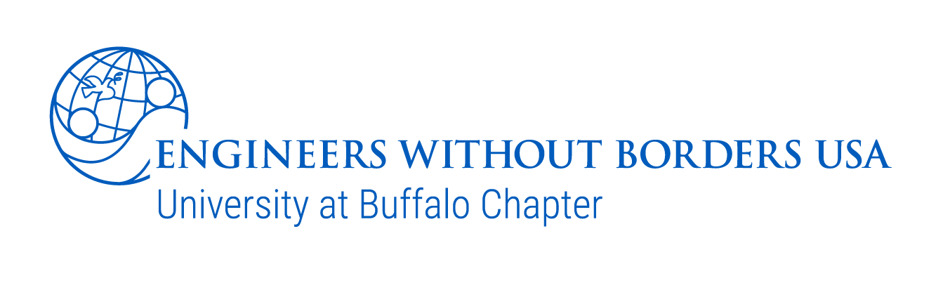 Engineers without Borders - University at Buffalo Chapter